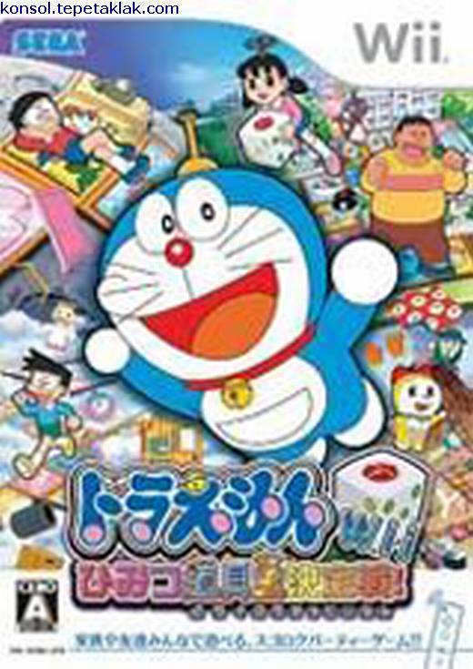 free  game of doraemon for gba games